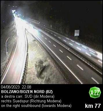 Bolzano Nord